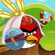 Angry Birds Adventure