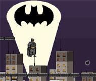 Batman Night Escape