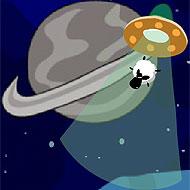 Sheep vs Aliens