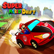 Super Mario Drift