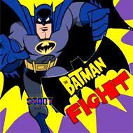 Batman Fight
