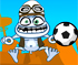 Crazy Frog Ball