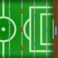 Foosball Multiplayer