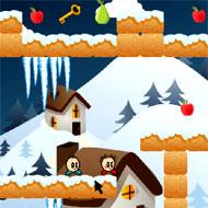 Little Heads Snow Adventure