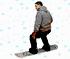 Simple Snowboarding