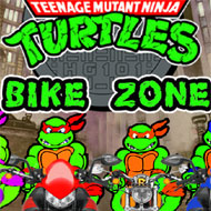 Turtles Bike Zone